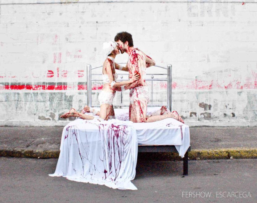 asi-es-el-amor_2013 - Fershow Escárcega