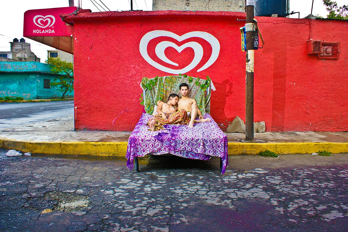 Amor Libre - Fershow Escárcega