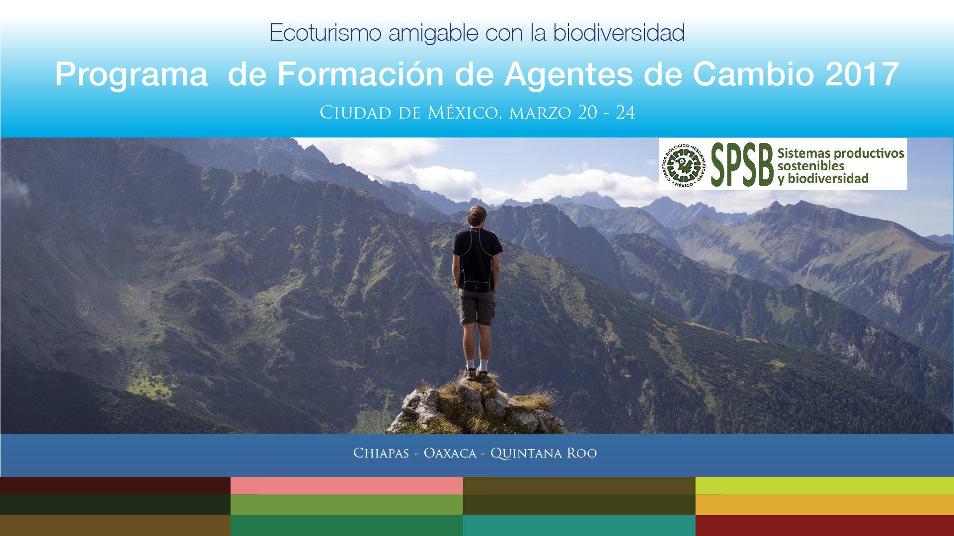 Ecoturismo Amigable con la Biodiversidad